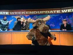 Moose Costume (SNL Sarah Palin Skit)