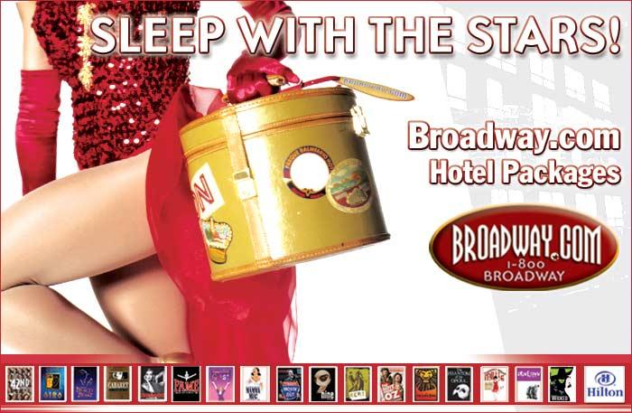 Broadway Ad Costume + Accessories