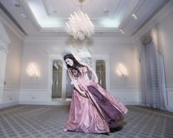 Princess (Period Costume)