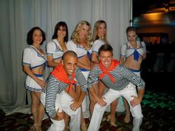 Sailors (Male/Female)