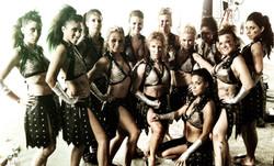 Gladiators (Female)