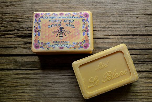 Honig Seife
