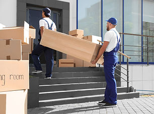 2 Movers & 1 Truck – Dedicated Movers LLC