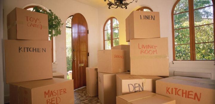 Packing and Unpacking Services in Saint Paul MN