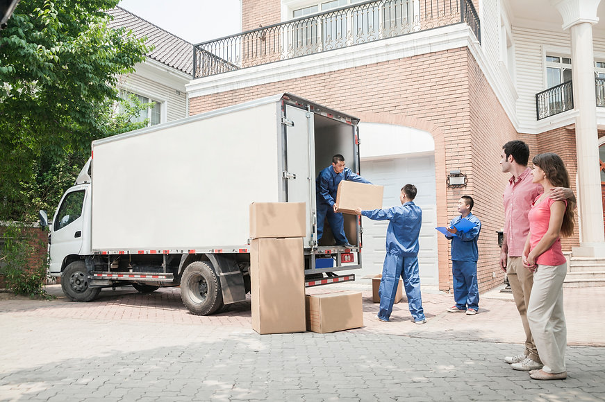 Local Moving Services in Saint Paul MN