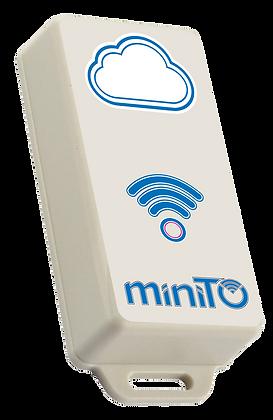 miniTO Bige - 'מיניטו בז