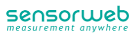 logo Sensor Web
