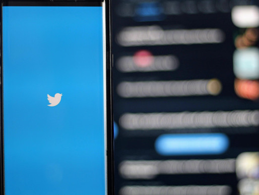 Twitter - O futuro incerto do pássaro azul