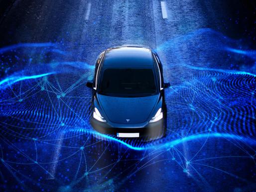 Data driven na essência: Tesla, o software sobre rodas