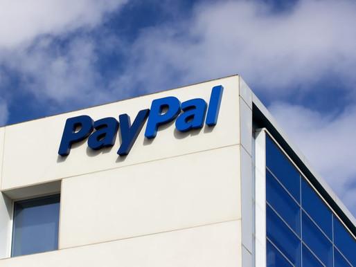 PayPal – Muito mais que sinônimo de pagamentos online