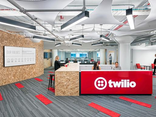 Twilio – Disruptiva por natureza, transformando e melhorando a comunicação