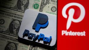 Por que toda Fintech deveria estar muito atenta à possível aquisição da Pinterest pela PayPal?