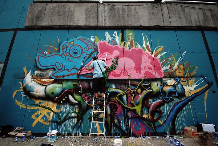 Famous-local-graffiti-artist-They-workin