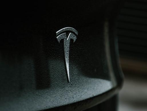 Tesla - Divulgação de resultados 21Q1