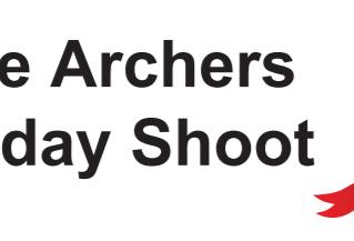 Tonbridge Archers 40th Birthday Shoot