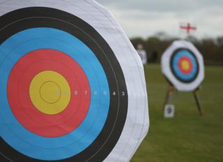 Tonbridge Archers 41st Birthday Shoot