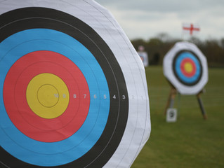​Tonbridge Archers 41st Birthday Shoot