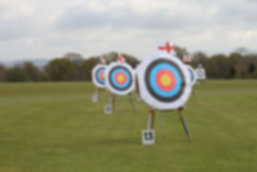Tonbridge Archery Club Archers