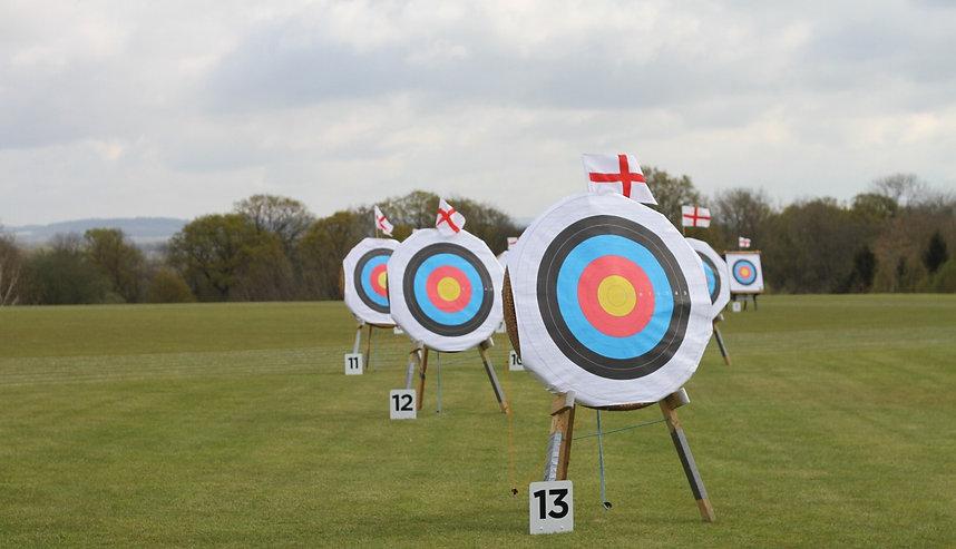 Tonbridge Archery Club