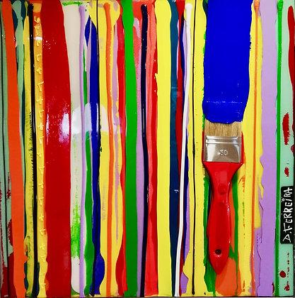 code barre david ferreira artopic gallery