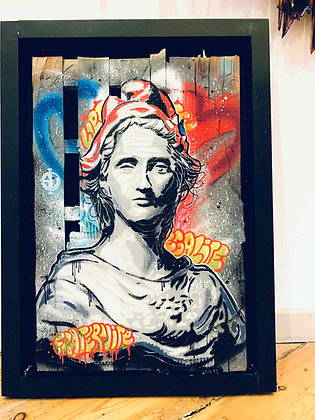 marianne de sufyr artopic gallery