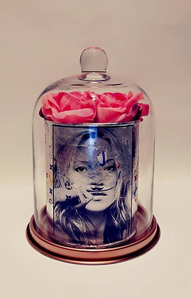 Kate Moss Colorfull