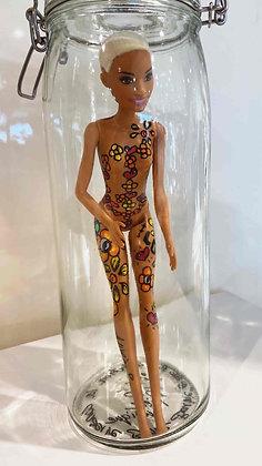 Conserve Bonne Barbie - n°40