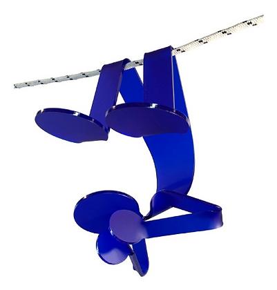 FLEXO Climber 6 bleu