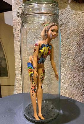 Conserve Bonne Barbie N°25
