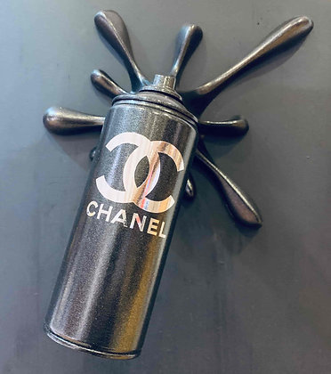 Splash-it - Black Chanel