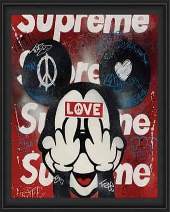 Mickey par F1RSTPOP
