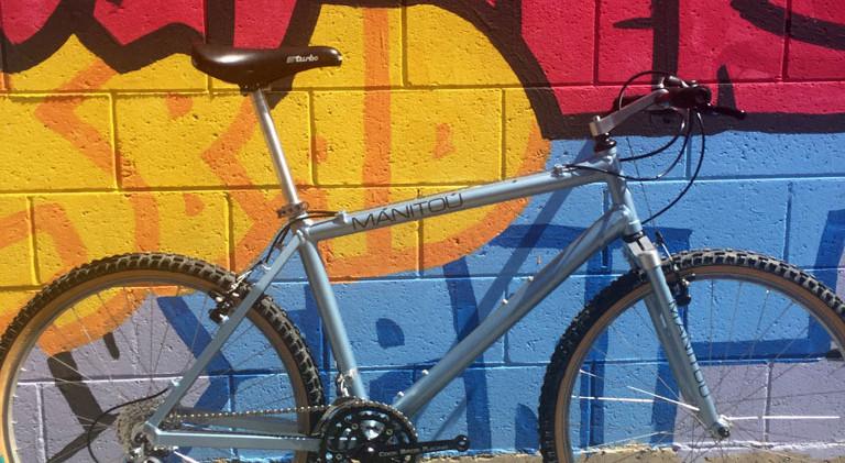Manitou Mountain Bike