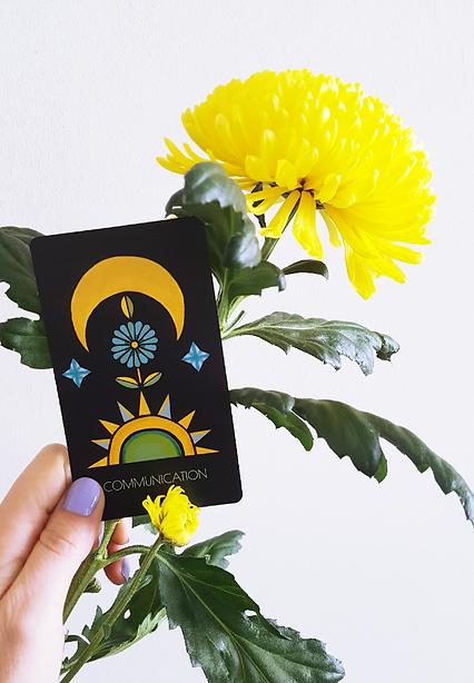 communication veleda oracle card.png