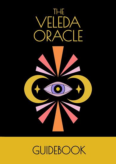 Digital Oracle Guidebook - PDF
