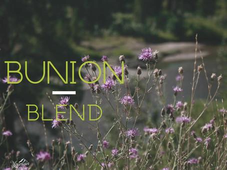 Bunion Blend