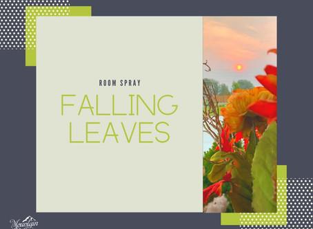 Falling Leaves Room Spray