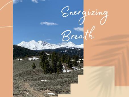 Energizing Breath