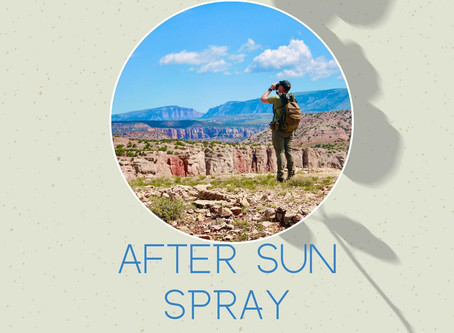 After Sun Spray