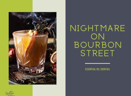 Nightmare on Bourbon Street