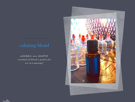 Adaptiv - Calming Blend