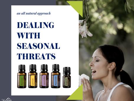 Allergy Season - Clear the Air