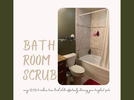 Bathroom Scrub