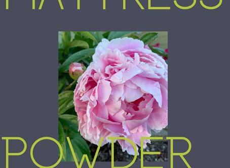 Mattress Powder
