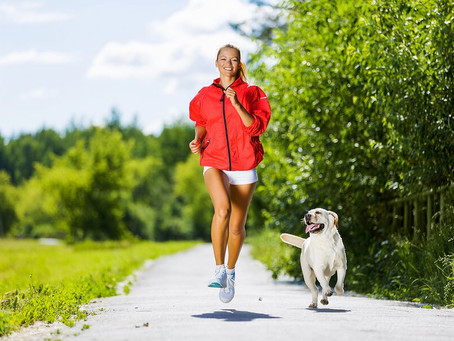 Spring Clean Your Fitness Routine