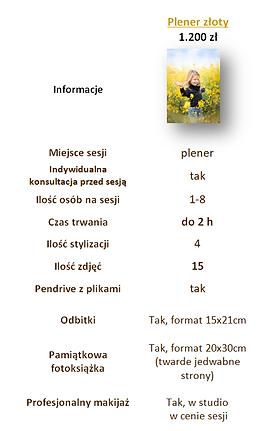 Sesja plenerowa Szczecin