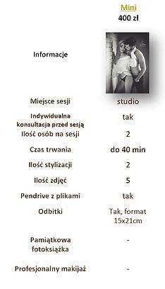Sesja dla par, partnerska Szczecin fotograf
