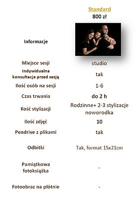 Sesja noworodkowa Szczecin fotograf