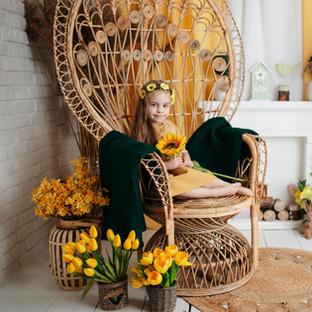 Sesja świąteczna Wielkanocna wiosenna Szczecin
