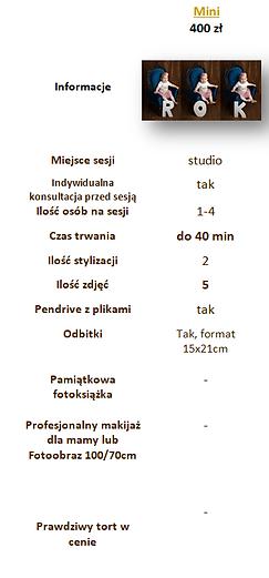 Sesja roczkowa, urodzinowa Szczecin fotograf