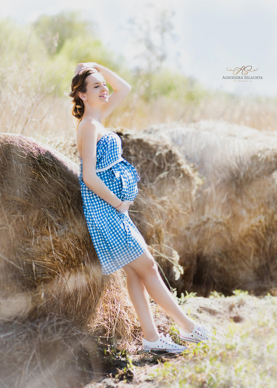 Sesje ciążowe, noworodkowe Szczecin